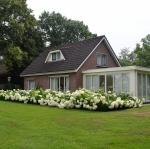 verbouw van een woning te Klazienaveen