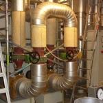 onderhoud technische installatie van een ziekenhuis